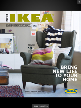 Harmony Design Studio » Blog Archive » I just love the IKEA